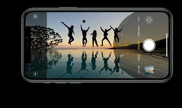 Chụp hình bằng iPhone 11, bạn đã biết đến những tính năng hữu ích này chưa?