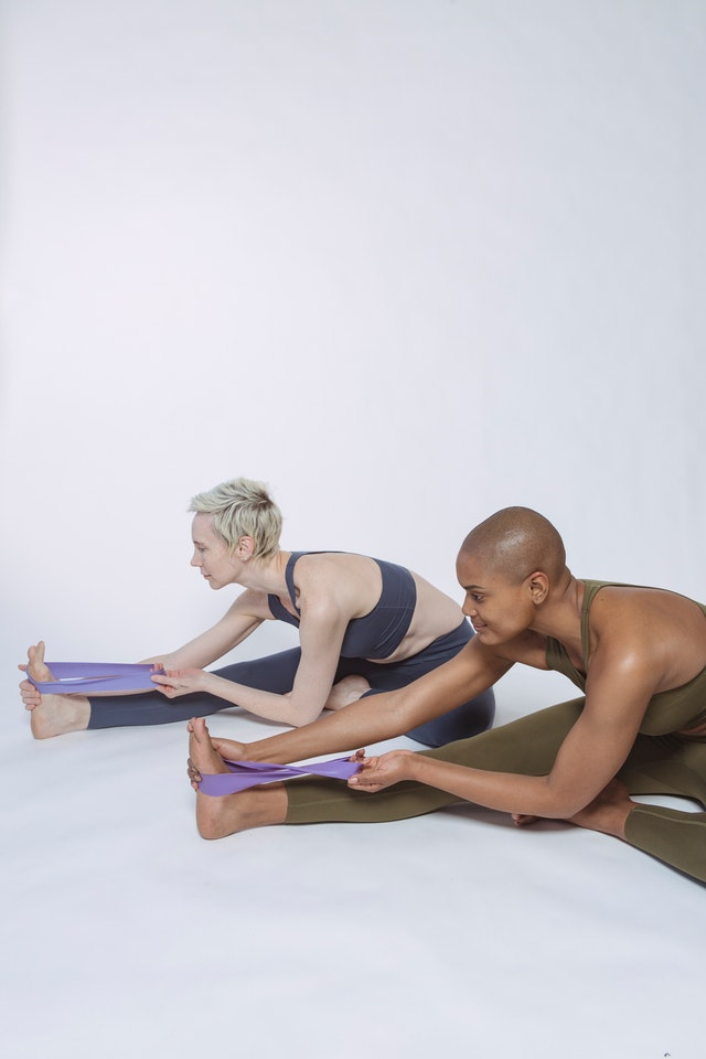 How To Relieve Tight Hamstrings