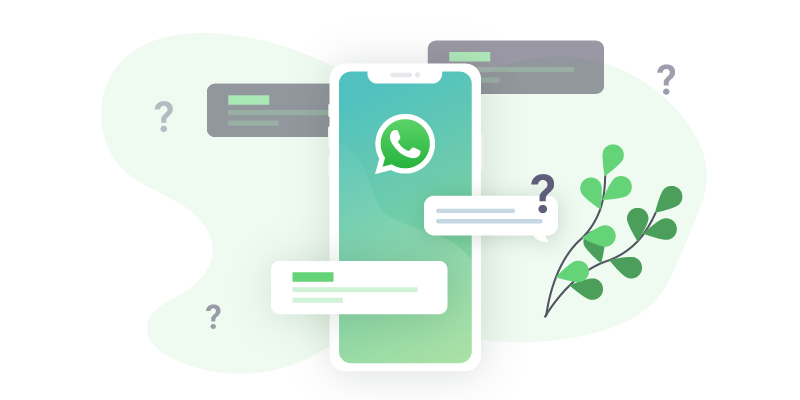 FAQs on WhatsApp