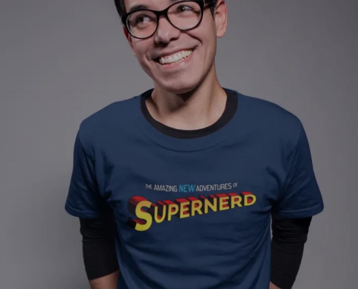 Just Say Anything | Custom T-shirt designs