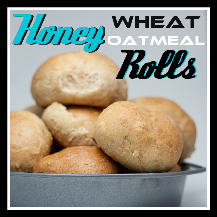 Honey Wheat Sandwich Rolls Recipes — Dishmaps