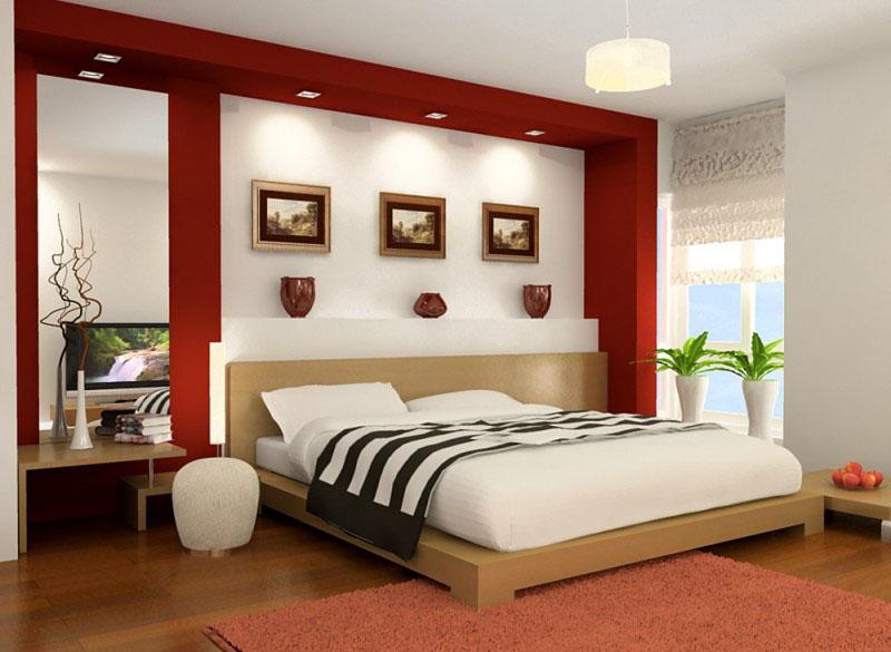 Cách chọn giường ngủ theo phong thủy - Nội thất gia đình