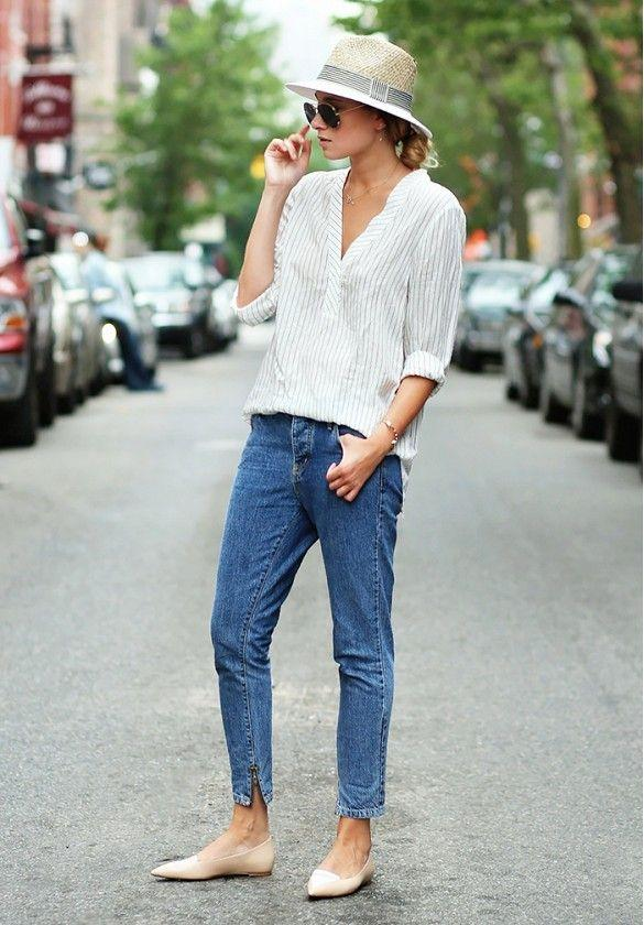 Flats (Shoes Styles) For Women (7)