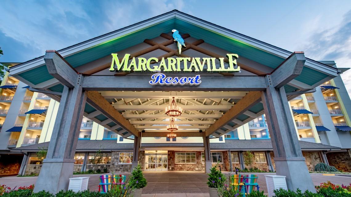 #Margaritaville