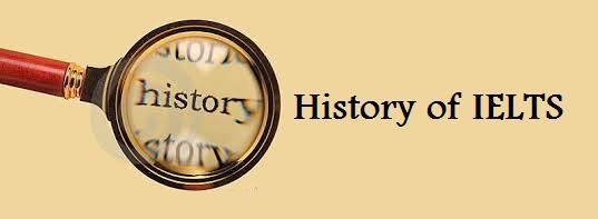 History of IELTS