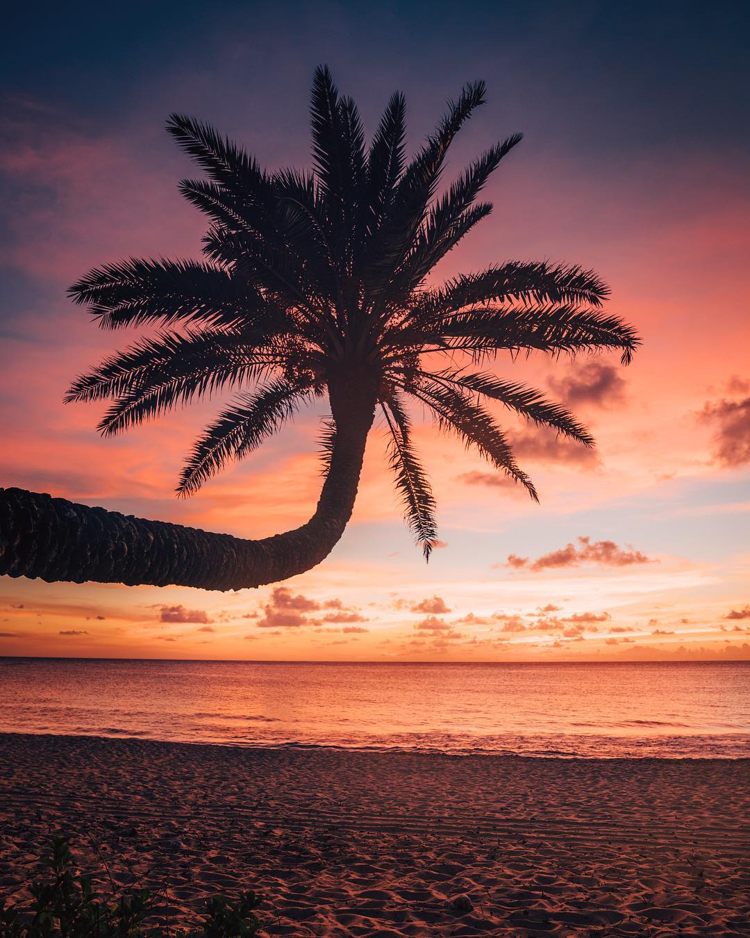 Watch the sunset at sunset beach - #39 of 50 Best Things to do on Oahu
