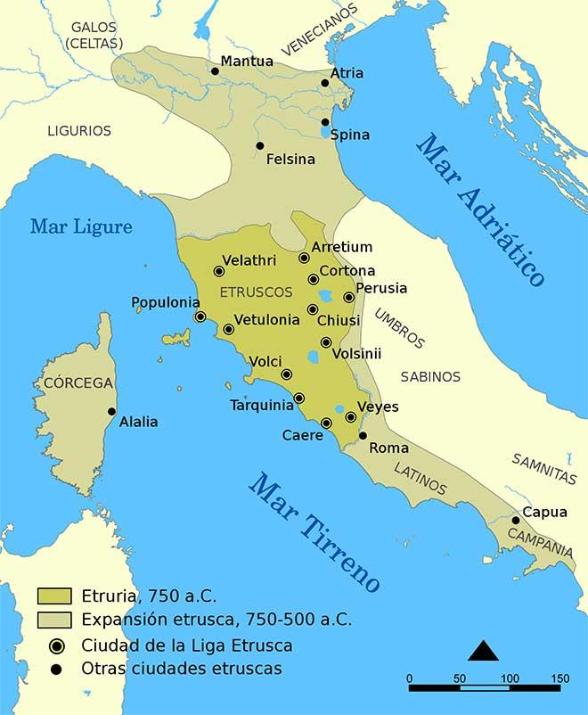 Resultado de imagen de cortona italia localizacion
