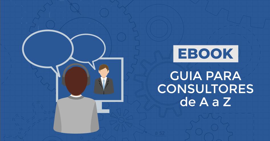 Ebook Guia para Consultores de A a Z