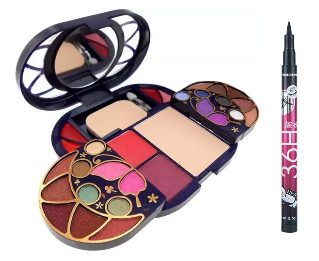 ADS 8088 Makeup Kit with Sketch Pen