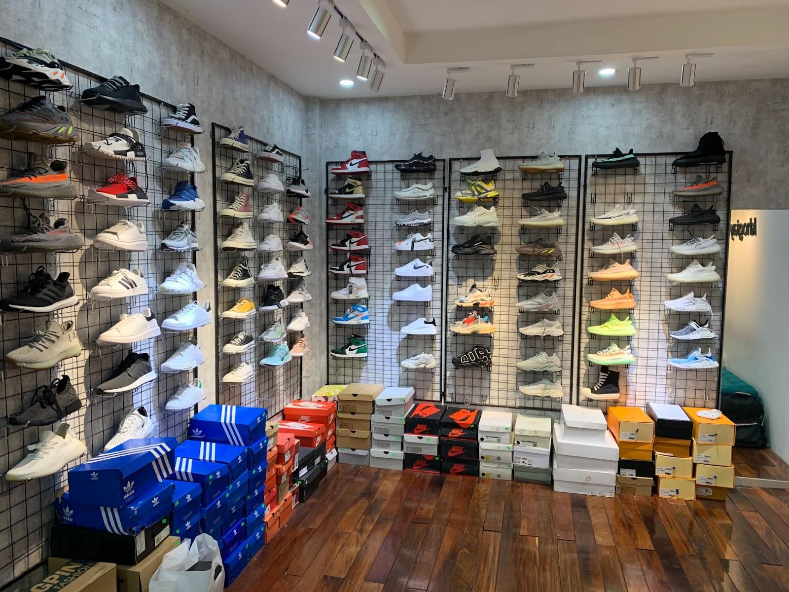 hình ảnh Top 10 shop giày sneaker Hà Nội đẹp và chất lượng nhất - số 2