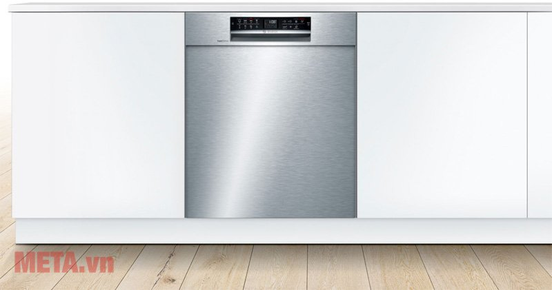 Picture 5 of Top dishwasher Bosch serie 2, series 4, series 6 are the most popular today