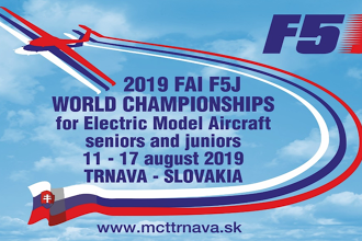 2019 F5J World Champs Managers Report