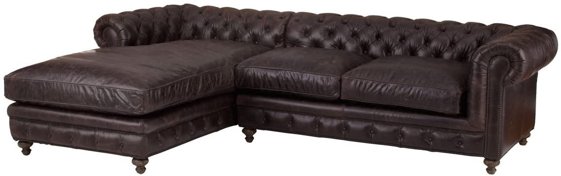 Type of sectional Sofa