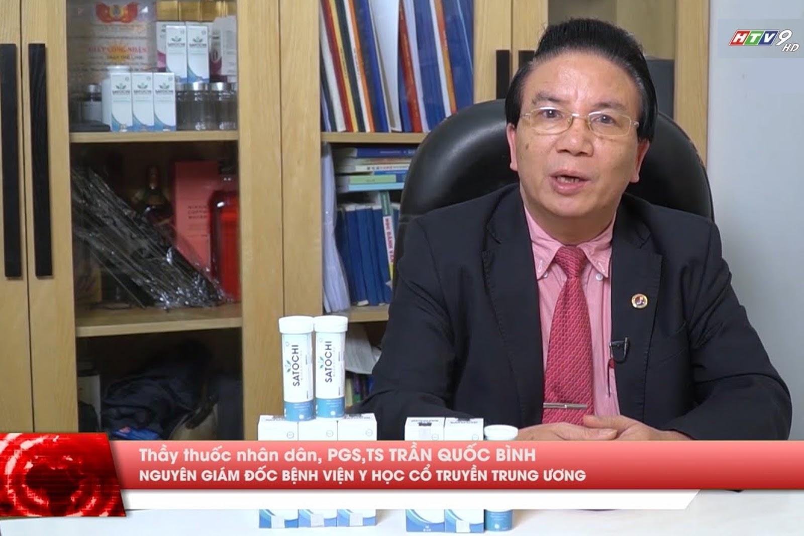 Giới chuyên môn đánh giá như thế nào về Satochi – Viên sủi dành cho người bệnh tiểu đường đầu tiên tại Việt Nam? - Ảnh 3