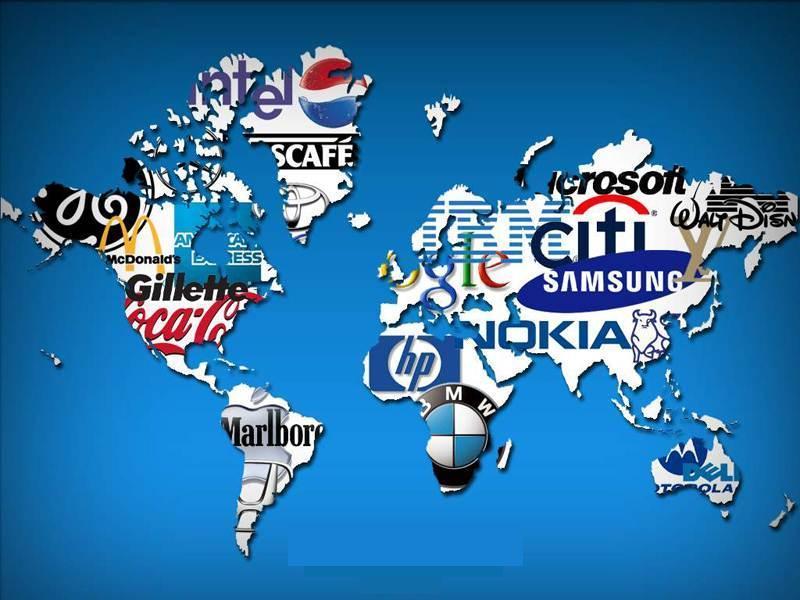 La globalizzazione in un'immagine - Sociologicamente