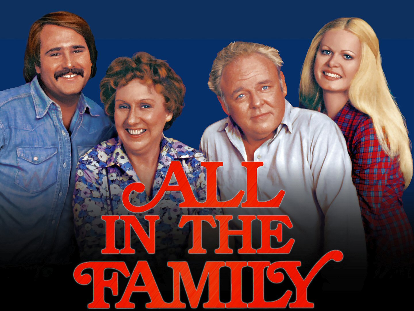 More Stars Join 'All In The Family,' 'The Jeffersons' Live One-Night Re-Do  – Deadline