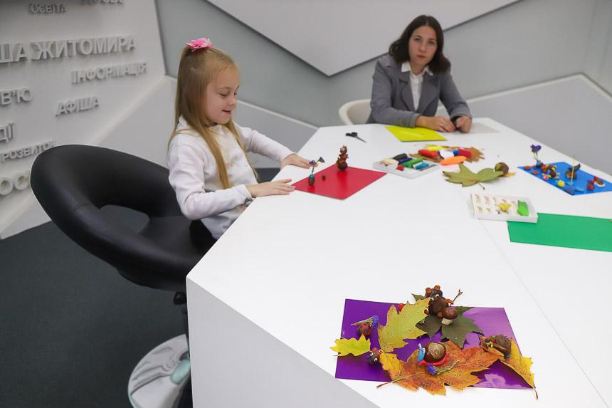oDtkkHH7Qn vhoyOXkmhlZapaaZqojYaep09G4te2JO4wEY9YW3jT6Etn78VfbbVxzXJ9eCRmsWlx6hHQ0R6pC40Sgpnid5RPWnbECObF9C4pRBTky1ZiOkDNBbcj2JrESa2r9bQ=s0 - Як зробити легкі та пізнавальні осінні поробки зі своїми дітьми. Фотомайстерклас від житомирської художниці