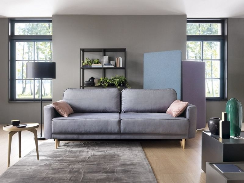 sofa zfunkcją spania