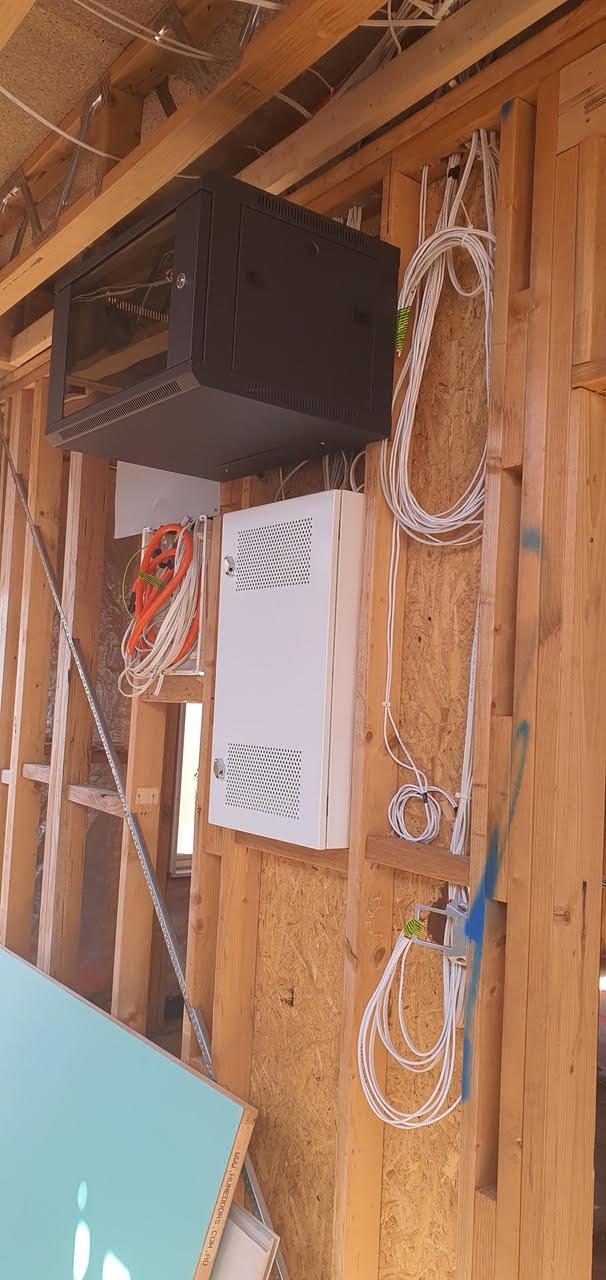 Smart Lighting Design Installation