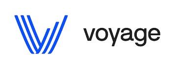 Voyage startup
