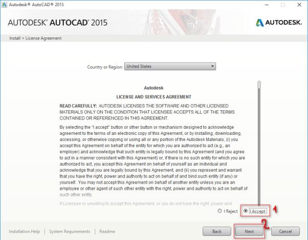 download autocad 2015