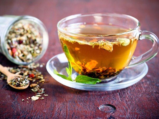 2. Resep Minuman Penangkal Influenza - Ramuan Kayu Manis