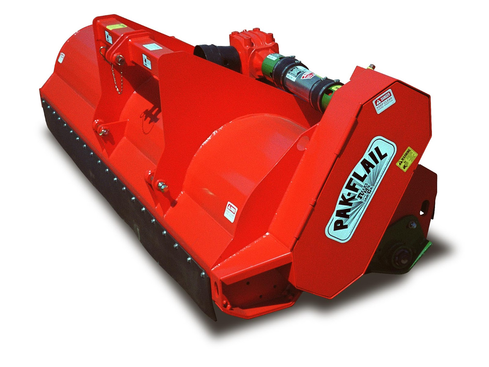 Equipment Line Spotlight: Rears Manufacturing