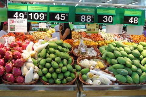 Bangkok food price   Thailand Expat Photo Blog