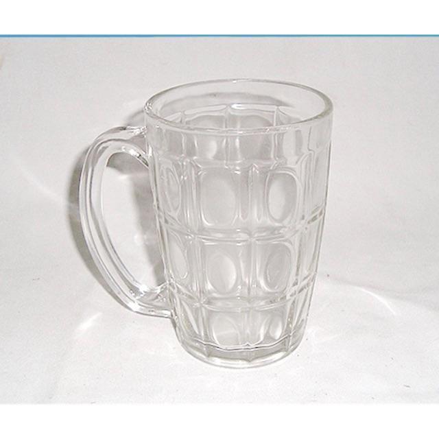 Kinh nghiệm chọn mua ly thủy tinh uống bia chất lượng và cao cấp nhất