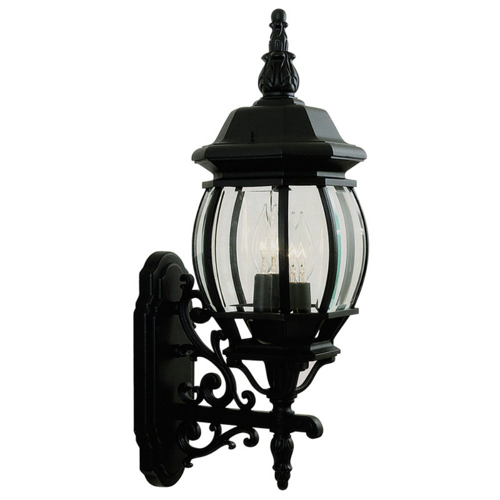 Antique Outdoor Wall Light Lamp Lantern Sconce Garage