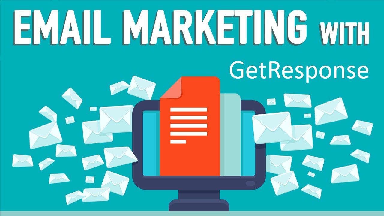 Email Marketing với phần mềm GetResponse