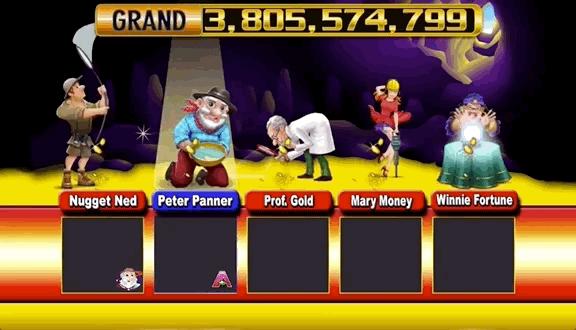 bet99.net casino Slot Machine