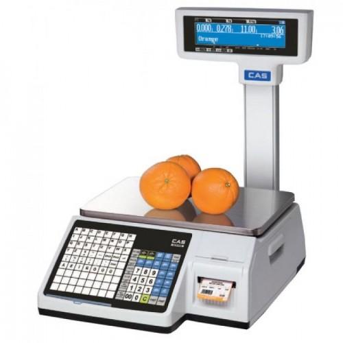 Cân in tem mã vạch rất cần thiết cho các siêu thị, cửa hàng