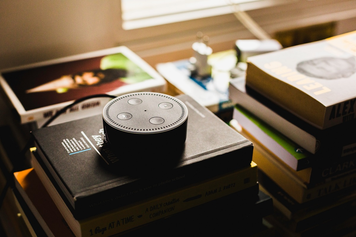 How Voice Commerce is Dominating the E-Commerce Market Through AI?