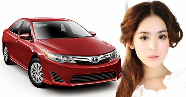 Reset Maintenance Light Toyota Camry 2015