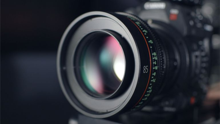 85 mm - reasons to learn to shoot in manual mode