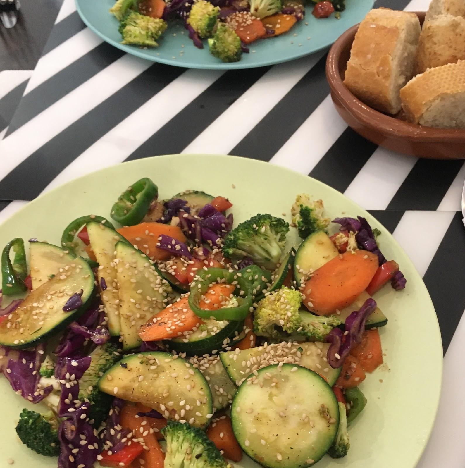 Check Out Top Vegan Restaurants In Our Vegan Guide Seville