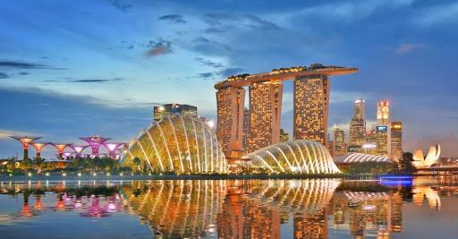 Chi tiết lịch trình tour du lịch Singapore giá rẻ