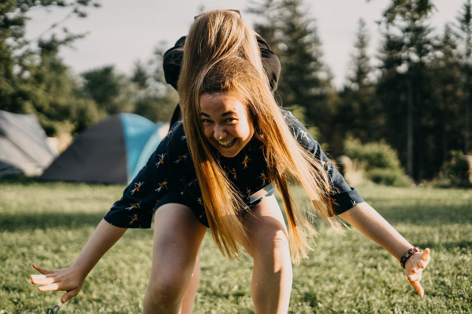Prázdninové tipy na tábory pro mládež