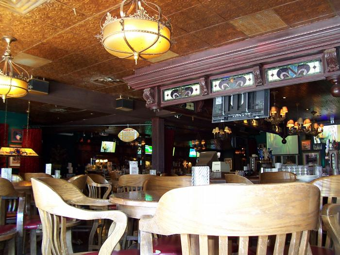 Lion Head Pub - Chicago, Illinois