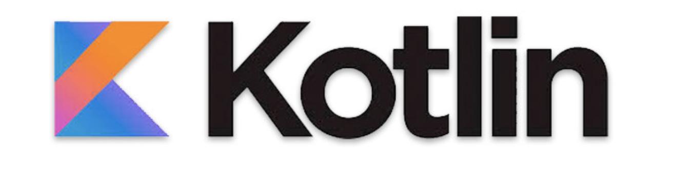 Logo do Kotlin