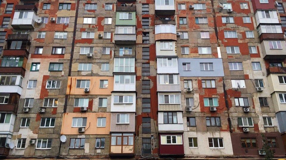 жизнь в донецке преимущества жилье в донецке жизнь в «ДНР» отвратительные мужики disgusting men donetsk