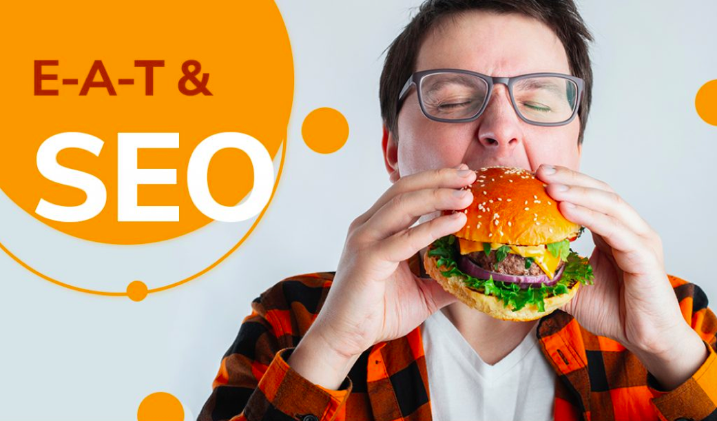Google SEO EAT
