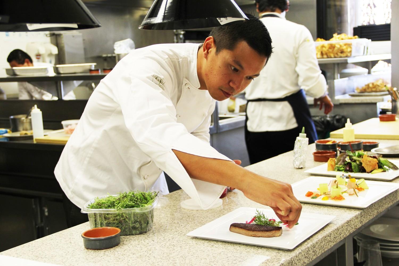 5 Lợi ích khi trở thành một đầu bếp chuyên nghiệp