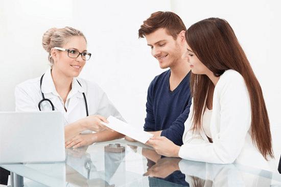 Địa chỉ khám sức khỏe tiền hôn nhân tại Hà Nội  - Ảnh 2