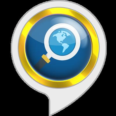 World Detective Icon