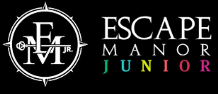Escape Manor Junior