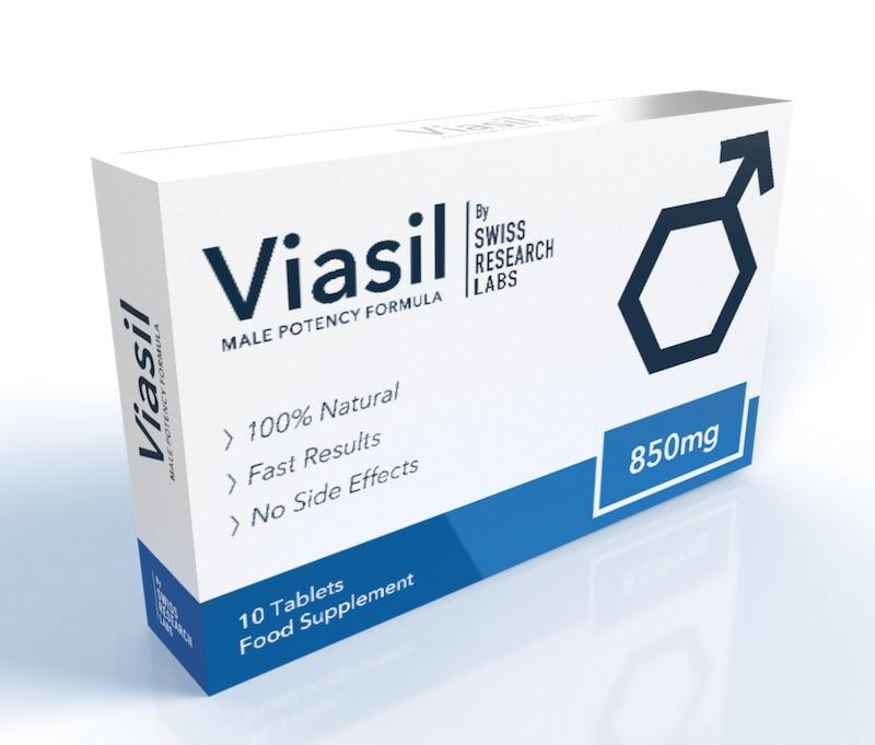 Viasil Pills Review