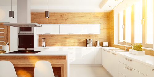 News Kitchen Design Quintessential British Or Modern American