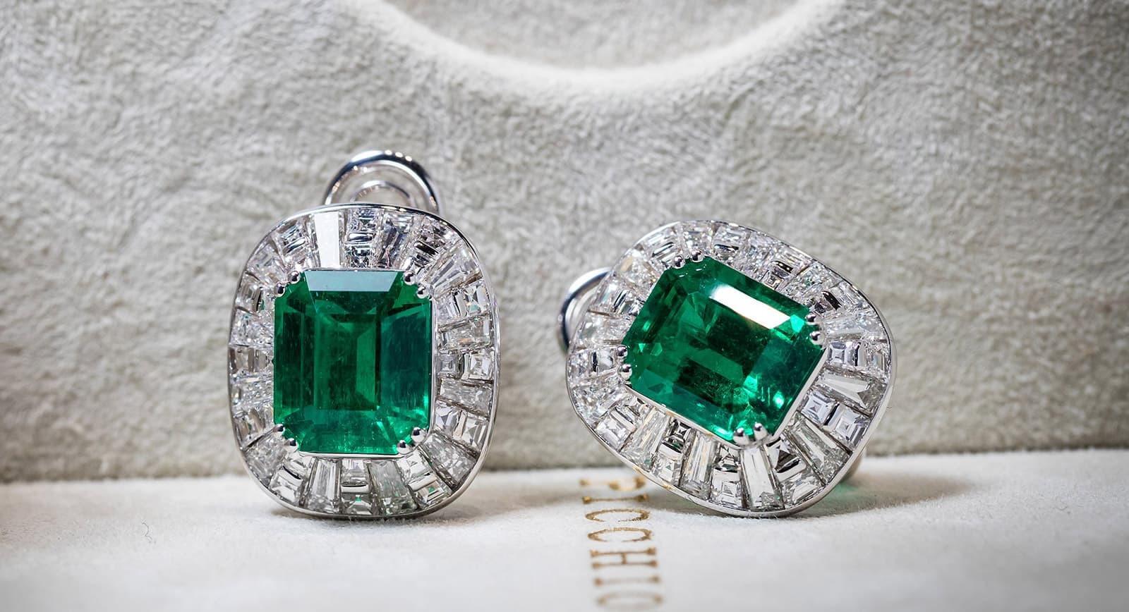 Emerald the 20th Anniversary Gemstone